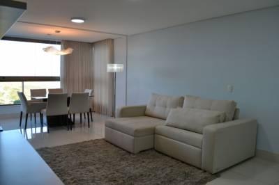 Apartamento de 92,08m²,  à venda
