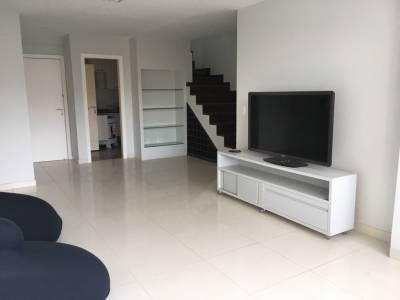 Apartamento de 220,00m²,  para alugar