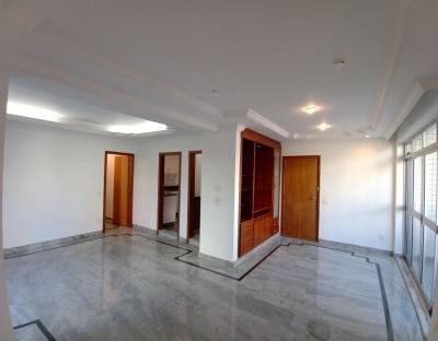 APARTAMENTO - 3 quartos c/ armários; DCE; Santo Agostinho; Próximo Assembleia; Vaga garagem.