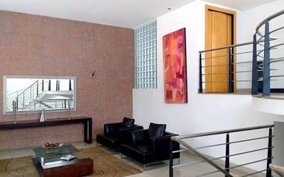 APARTAMENTO  - Alto Luxo, 01 por Andar, Próximo ao Minas Tênis, Linda Vista Definitiva, 04 Suítes, 260m².