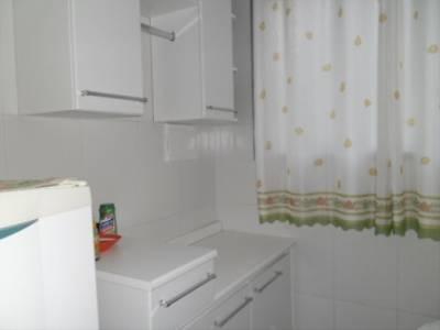 Apartamento de 55,00,  à venda