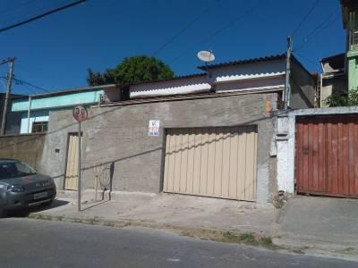 Casa de 70,00m²,  para alugar
