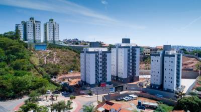 Apartamento de 52,00m²,  à venda