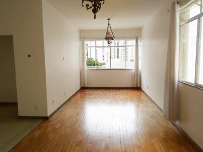 Apartamento de 162,00m²,  para alugar