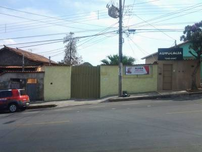 Casa comercial de 100,00m²,  para alugar