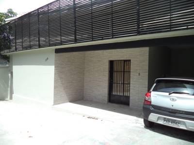 Casa comercial de 270,00m²,  para alugar