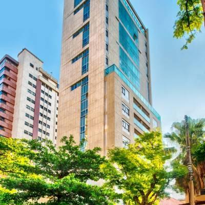 Apartamento de 153,93m²,  à venda