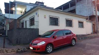 Casa de 150,00m²,  à venda