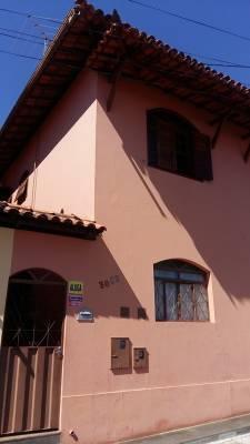 Casa de 250,00m²,  para alugar