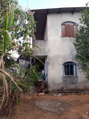 Casa de 80,00m²,  à venda