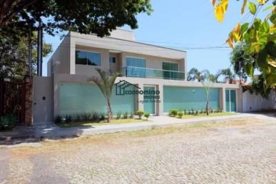 Casa de 852,00m²,  à venda
