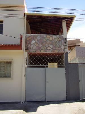 Casa de 92,00m²,  para alugar