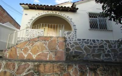 Casa de 118,00m²,  para alugar