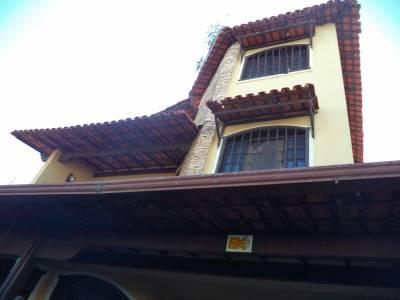 Casa de 245,07m²,  à venda