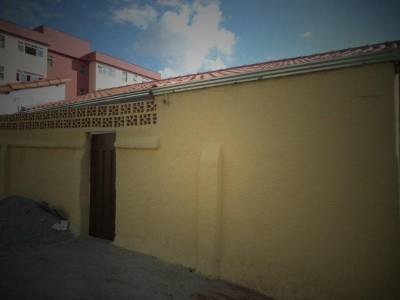 Barracão de 45,00m²,  para alugar
