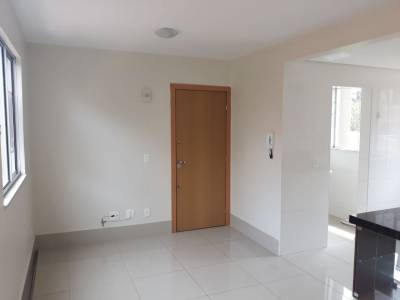 Apartamento de 85,00m²,  para alugar