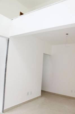 Cobertura de 62,00m²,  à venda