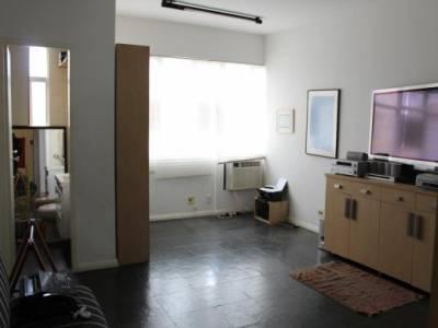 Sala de 38,00m²,  à venda