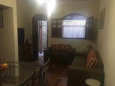 Casa geminada de 53,00m²,  à venda