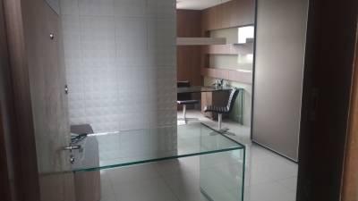 Sala de 25,00m²,  à venda