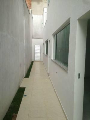 Casa geminada coletiva de 115,00m²,  à venda