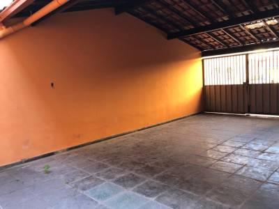 Casa geminada de 80,00m²,  à venda