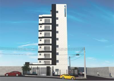 Apartamento de 102,00m²,  à venda
