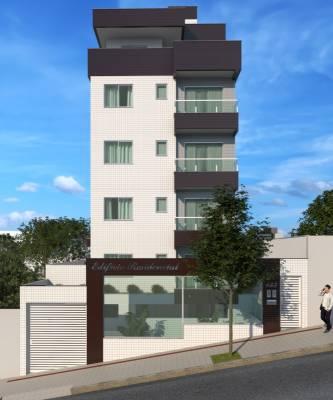 Cobertura Duplex de 120,00m²,  à venda
