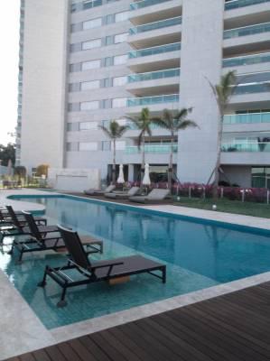 Apartamento de 293,00m²,  à venda