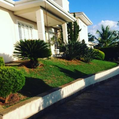 Casa de 364,47m²,  à venda