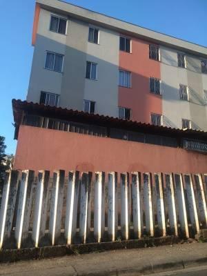 Apartamento de 58,92m²,  à venda