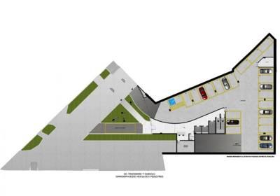 Sala de 7.283,88m²,  para alugar