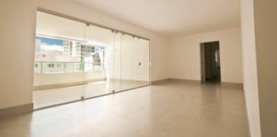 Apartamento de 130,71m²,  à venda