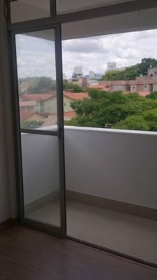 Apartamento de 121,73m²,  à venda