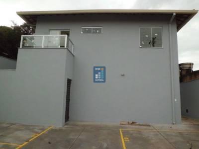 Casa geminada de 55,00m²,  à venda