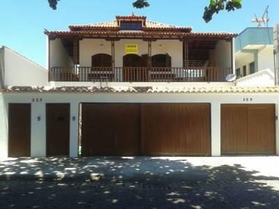 Casa Duplex de 420,00m²,  à venda