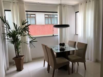 Apartamento de 142,40m²,  à venda