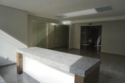 Área privativa de 143,00m²,  à venda