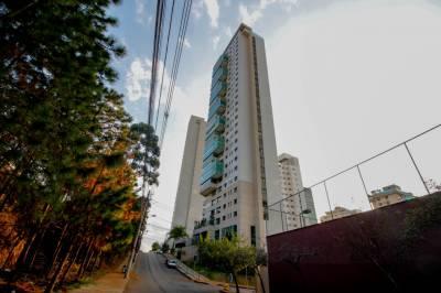 Apartamento de 282,55m²,  à venda