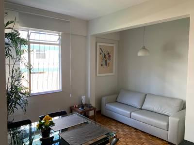 Apartamento de 79,81m²,  à venda