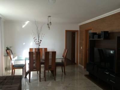 Apartamento de 151,48m²,  à venda