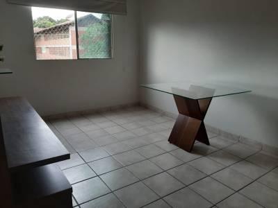 Apartamento de 51,82m²,  à venda
