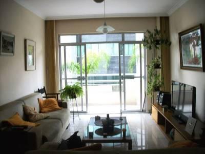 Apartamento de 160,41m²,  à venda