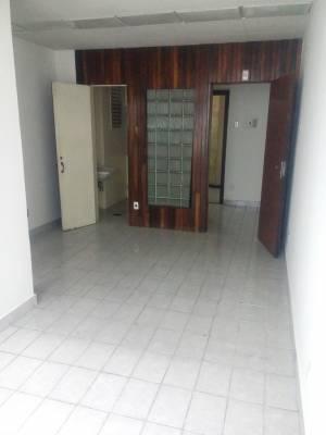 Sala de 40,09m²,  para alugar