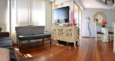 Apartamento de 108,41m²,  à venda