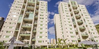 Apartamento de 102,44m²,  à venda