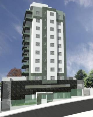 Apartamento de 118,17m²,  à venda