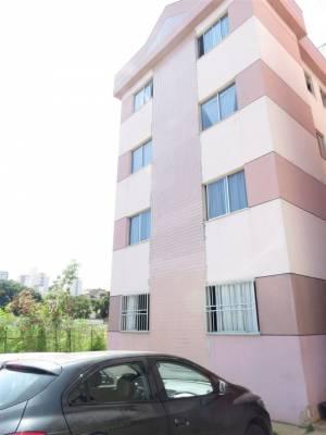Apartamento de 56,60m²,  à venda