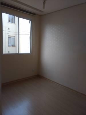 Apartamento de 59,46m²,  para alugar