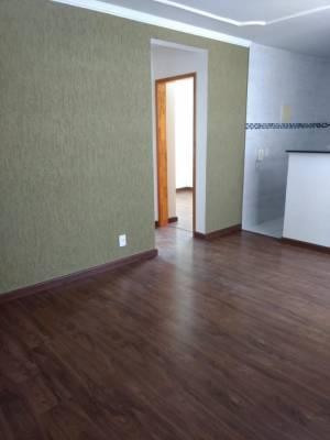 Apartamento de 43,65m²,  para alugar